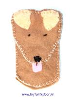2-Hond-bruin