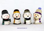 Kerstzangers
